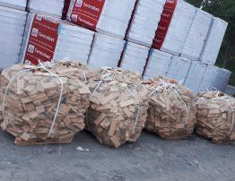 Uwaga! Promocja na drewno opałowe!